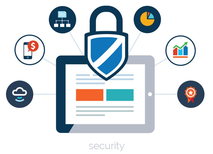 servicios seguridad web